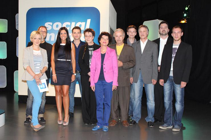 MEDIA LOUNGE - Hochschule der Medien Stuttgart
