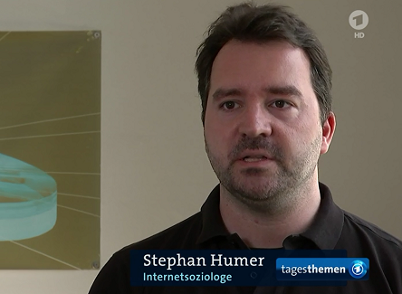 Dr. Stephan G. Humer - (C)opyright 2015 - Screenshot made by Matthew Smith - not for other distribution purposes