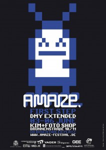 AMAZE DMY Extended
