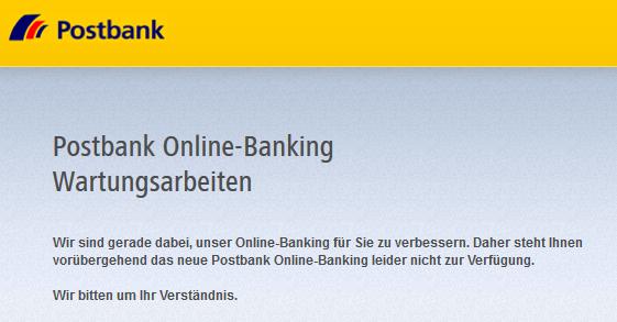 U postbank online brokerage