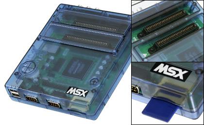 OneChip MSX