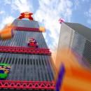 Real Life Retro: Donkey Kong