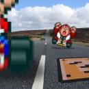 Real Life Retro: Mario Kart