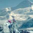 Real Life Retro: Ice Climbers