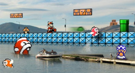 Real Life Retro: Super Mario 3
