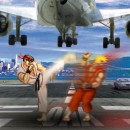 Real Life Retro: Street Fighter